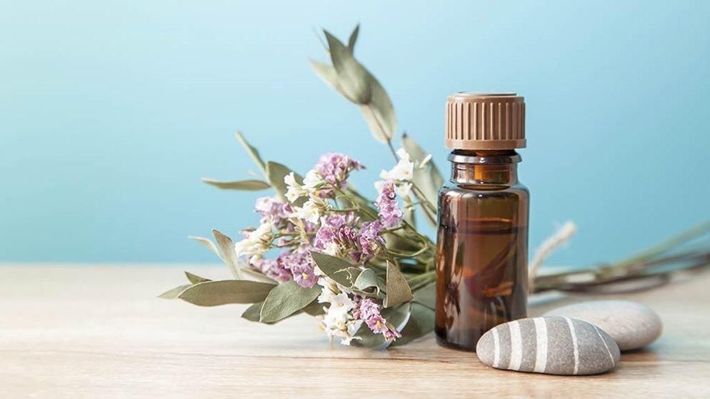 Naravna organska kozmetika