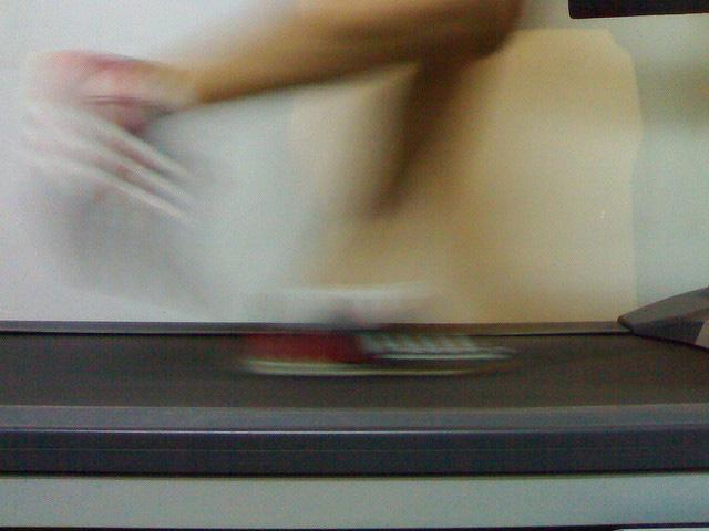 Vadba za intenziven trening