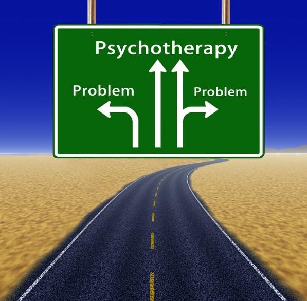 S psihoterapijo proti čustvenim težavam in stiskam