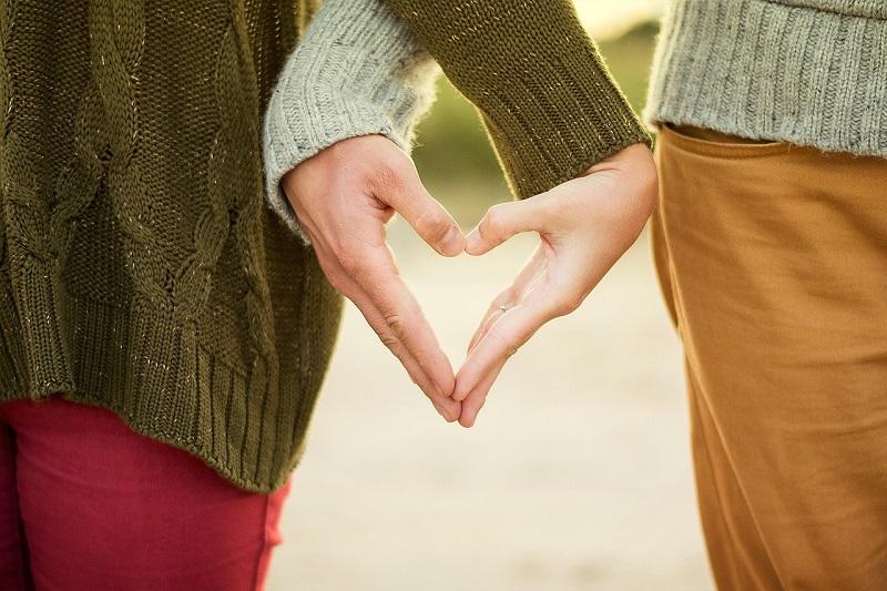 Učinkovita pomoč za zdrav partnerski odnos