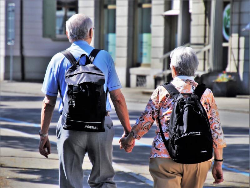 Magnezij ter pomanjkanje le tega je prisoto pri starejših ljudeh
